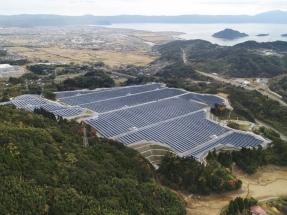 X-Elio vende siete de sus plantas fotovoltaicas en Japón por cerca de 600 millones de euros