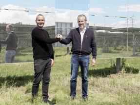 Movimiento en la CSP: La suiza Solar Fuels Synhelion adquiere el experto en heliostatos Heliokon