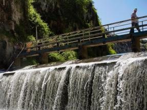 EGP se adjudica en la subasta italiana la extensión de la vida útil de cinco centrales hidroeléctricas