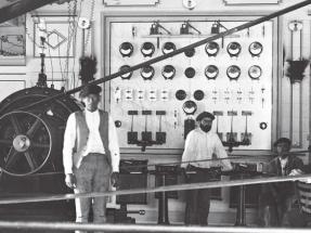 Navarra edita un libro sobre la historia de las centrales hidroeléctricas de su territorio