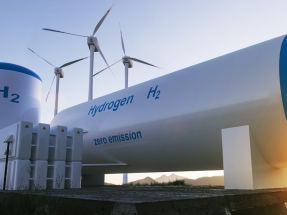 BBVA anuncia su adhesión a la Alianza Europea del Hidrógeno Limpio