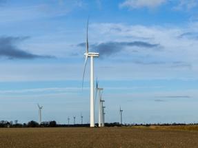 Vestas cuadruplica la producción de un parque eólico colectivo holandés repotenciándolo hasta los 207 megavatios