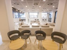 Grupo Fuertes invierte más de 714.000 euros para mejorar su eficiencia energética