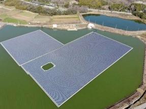 La francesa Ciel & Terre triunfa en Japón con sus instalaciones solares flotantes