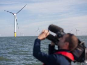 Iberdrola compromete inversiones por valor de 6.000 millones de libras en el complejo eólico marino East Anglia Hub
