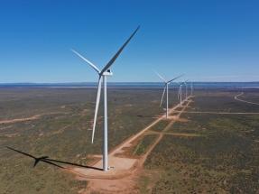 Iberdrola Australia suministrará electricidad de origen renovable a las minas de uranio de BHP