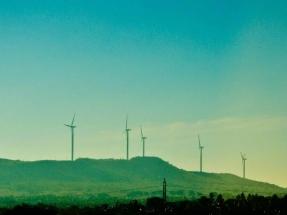 Podemos lanza su Plan Horizonte Verde contra el cambio climático