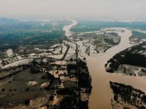 Cruz Roja insta a los líderes mundiales a reducir de inmediato las emisiones