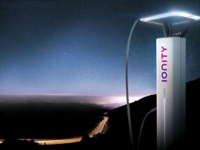 Cepsa se alía con Ionity para instalar 100 cargadores ultrarrápidos en España y Portugal