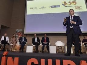 Colombia anuncia la instalación de 1.160 megavatios eólicos y 238 fotovoltaicos