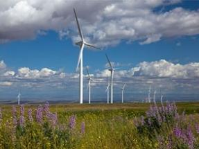 Avangrid Renewables firma en Texas un contrato de compraventa de energía eólica con Nike