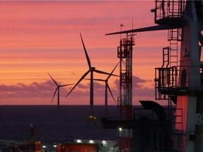 El mayor complejo eólico marino del mar Báltico lleva la marca Iberdrola
