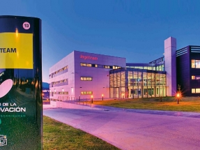 El Banco Europeo de Inversiones financiará con 70 millones de euros la estrategia de I+D+i de la empresa vasca Ingeteam