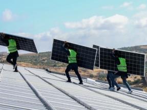 Plataforma de Inversión Climática: la iniciativa mundial que casa proyectos renovables con fuentes de financiación