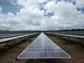 Iberdrola entra en el negocio solar en Portugal con la construcción de 149 megavatios