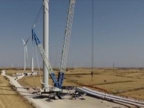 Iberdrola le compra a Siemens Gamesa los 118 megavatios del complejo eólico BaCa y del proyecto Puylobo