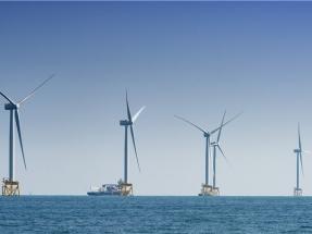 El mayor parque eólico marino del mundo ya vierte electricidad a la red
