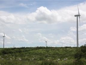 Iberdrola cierra la adquisición del 100% de Força Eólica do Brasil 1 y 2