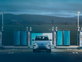 La primera estación de recarga para vehículo eléctrico con almacenamiento de energía de España está en Tolosa