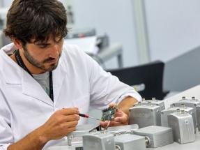 El centro tecnológico vasco IK4-Tekniker encuentra soluciones de ahorro de agua para centrales termosolares