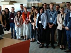 Andalucía se convierte en el laboratorio europeo para la digitalización de la cadena de suministro de la biomasa
