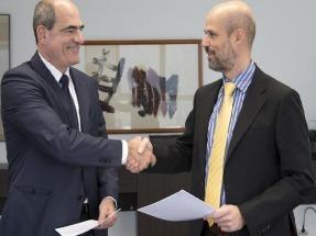 IK4-Tekniker y Cener renuevan su alianza para seguir trabajando en la I+D termosolar