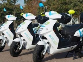 Suma Capital entra también en la financiación de la movilidad sostenible