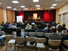 Transformar Alcalá de Henares con una red de calor de biomasa, gas y solar térmica