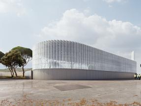 La red de biomasa de Burgos abastecerá de calefacción a 25.000 viviendas