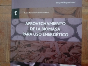 La biomasa explicada en 822 páginas
