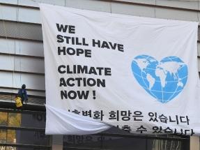 El cambio climático sitúa a España en un escenario de eventos extremos
