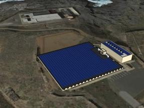 Gran Canaria potencia su apuesta por el autoconsumo con otra instalación de 272 kilovatios