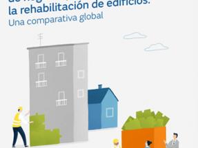 España debería multiplicar por 25 la tasa de rehabilitación de edificios