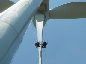 Ingeteam presenta sus últimos avances en mantenimiento predictivo en México WindPower