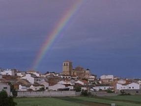 Sale a información pública un parque eólico de 75 megavatios en Cuenca