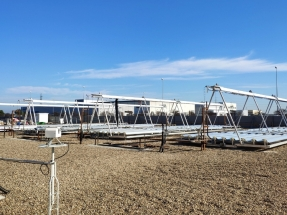 """La Comisión Europea reconoce la tecnología de almacenamiento térmico en sales de Fertiberia como """"Tecnología Radar Europea"""""""