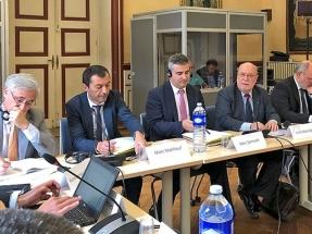 Cantabria participa en dos proyectos europeos de vivienda y energía
