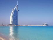Intersolar Dubai se estrena con éxito
