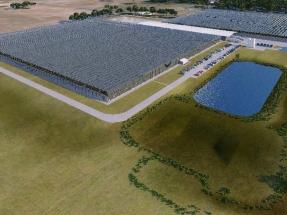 Siemens Gamesa almacenará en una megabatería Tesla los vientos de Australia