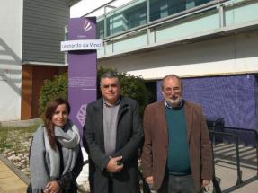 Investigadores cordobeses desarrollan una técnica que acaba con el sombreado en las plantas solares