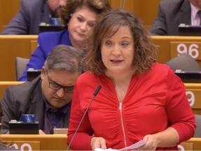 """Los socialistas europeos consideran que el Pacto Verde """"señala el camino que Europa necesita recorrer"""""""