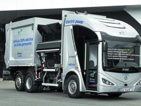 """El Gobierno asegura que los camiones y furgones eléctricos """"no cuentan con el suficiente desarrollo"""""""