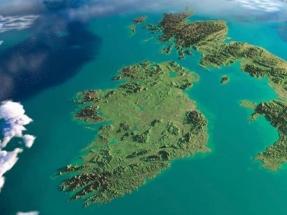 Irlanda acelera en la carrera de la eólica marina