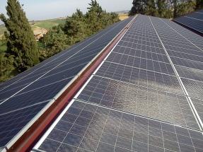 La fotovoltaica española ISE refuerza su presencia en México firmando una alianza con Consorcio de Ingenieros