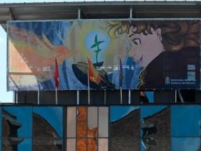 """Una alumna de 4º de la ESO gana en Navarra el concurso """"Pinta tu Energía Limpia"""""""