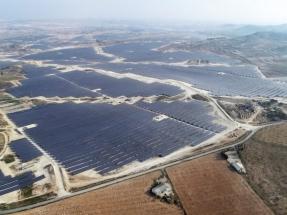 España, 26 de agosto: la fotovoltaica ya ha generado más electricidad que en todo el año 2019