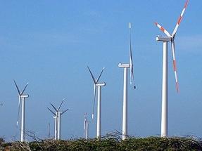 Colombia despierta a la energía eólica