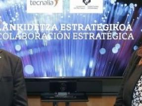 Tecnalia y la Universidad del País Vasco lanzan un programa de investigadores con doble afiliación