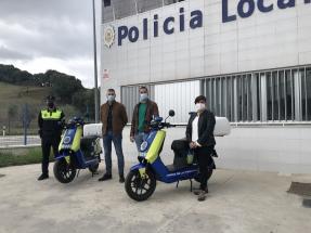 Mobility sitúa a la provincia de Cádiz a la vanguardia en la lucha contra las emisiones de CO2