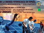Anpier exige un pacto de Estado en materia energética